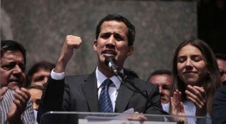 Ο Γκουαϊδό θέλει να στείλει αντιπροσωπεία στον Σαλβίνι