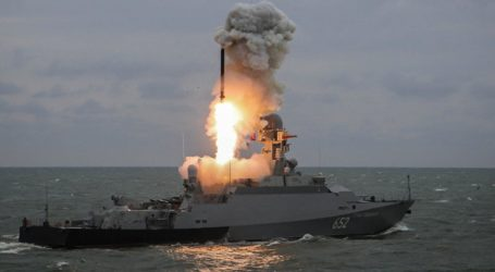 Θα βρούμε τρόπο να απαντήσουμε στους πυραύλους Kalibr της Ρωσίας