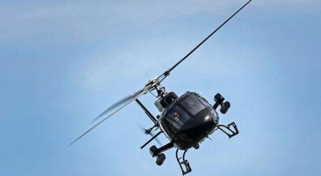 Συνετρίβη ελικόπτερο στη Βενεζουέλα