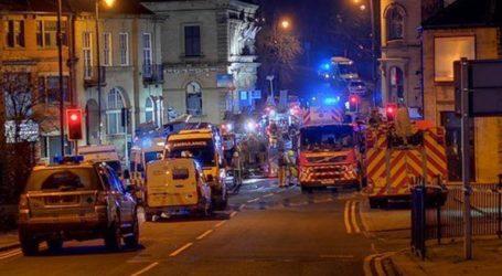Βρετανία: Έκρηξη στο Γιορκσάιρ – Αναφορές για πολλούς τραυματίες