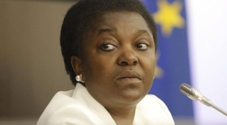 Η πρώτη μαύρη υπουργός παίρνει διαζύγιο από τον ακροδεξιό σύζυγό της
