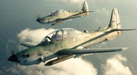 Η Embraer έκλεισε συμφωνία πώλησης 12 στρατιωτικών αεροσκαφών στη Νιγηρία