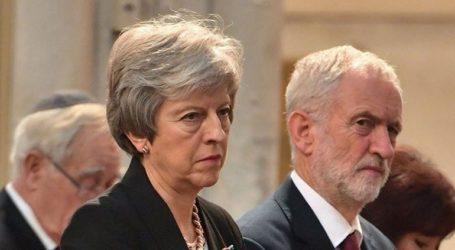 Επιστολή Τζ.Κόρμπιν στην Τ.Μέι με όρους «διευκόλυνσης» για το Brexit