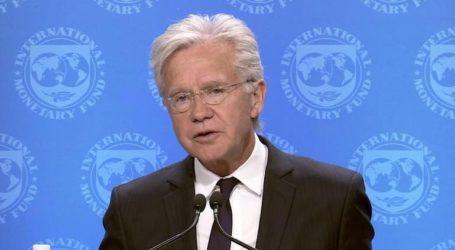 Ασχολίαστες από το ΔΝΤ οι δηλώσεις Δραγασάκη περί κόκκινων δανείων