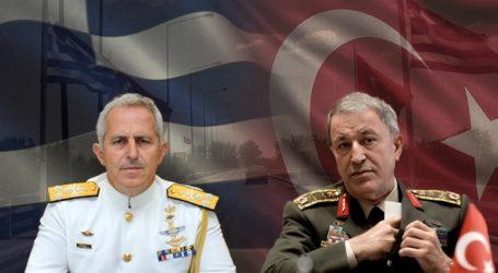 Στα χέρια των δύο Στρατηγών η εκτόνωση στο Αιγαίο