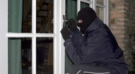 Τρόμος για ανδρόγυνο στην Τούμπα όταν 4 ληστές εισέβαλαν στο σπίτι τους μέρα μεσημέρι