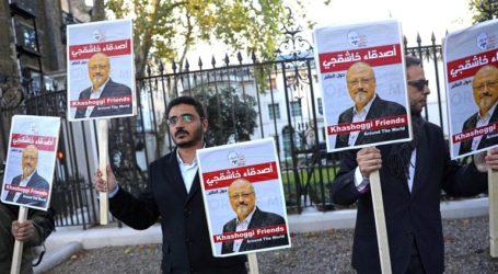 Θύμα βάναυσης δολοφονίας ο Κασόγκι που σχεδιάστηκε από τους Σαουδάραβες