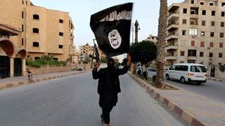 Το Ισλαμικό Κράτος πλέον ελέγχει λιγότερο από το 1% του «χαλιφάτου» του