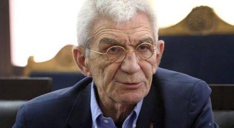 «Μόνο πρόοδος δεν μπορεί να θεωρηθεί, η διάλυση του Διεθνούς Πανεπιστημίου Θεσσαλονίκης»