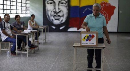 «Να διεξαχθούν άμεσα ελεύθερες προεδρικές εκλογές στη Βενεζουέλα»