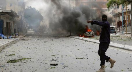 Οι βομβαρδισμοί των ΗΠΑ δεν θα σταματήσουν τη Σεμπάμπ, προειδοποιεί Αμερικανός στρατηγός