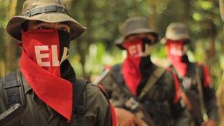 Αντάρτες του ELN άφησαν ελεύθερο αιχμάλωτο υπαξιωματικό