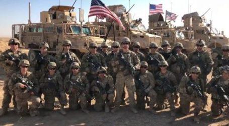 Ο στρατός των ΗΠΑ σχεδιάζει να έχει αποχωρήσει τον Απρίλιο