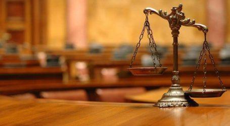Διαψεύδει η Ένωση Δικαστών και Εισαγγελέων δημοσιεύματα για ευθύνες δικαστή στην υπόθεση Τζήλου