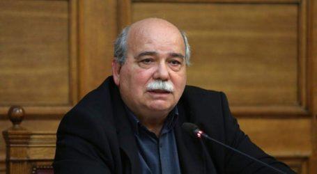 Απόφαση Βούτση για ονομαστική ψηφοφορία για την κύρωση του Πρωτοκόλλου ένταξης της πΓΔΜ στο ΝΑΤΟ
