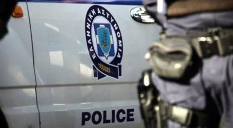 Συνελήφθη 45χρονος ο οποίος φέρεται να είχε διαπράξει περισσότερες από 25 κλοπές