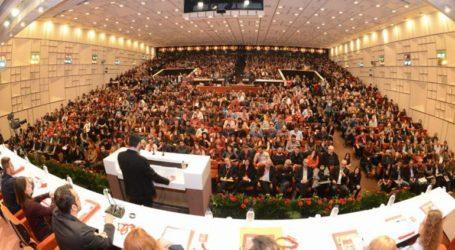 Στις 15 Φεβρουαρίου ξεκινούν οι εργασίες του 12ου Συνεδρίου της ΚΝΕ