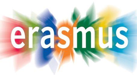 Διπλασιάζεται ο προϋπολογισμός του «Erasmus»