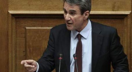 «Η ΔΗΣΥ δεν δίνει θετική ψήφο για την ένταξη της Βόρειας Μακεδονίας στο ΝΑΤΟ»