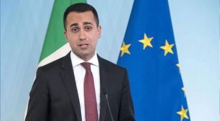 «Θεωρώ άτοπο το να νευριάσει η γαλλική κυβέρνηση με την Ιταλία»