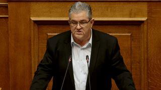 «Η κυβέρνηση αποτελεί πλέον το καλύτερο βαποράκι των ΗΠΑ στα Βαλκάνια και την ευρύτερη περιοχή»