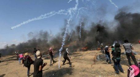 Δύο Παλαιστίνιοι έφηβοι νεκροί από ισραηλινά πυρά στις διαδηλώσεις της Παρασκευής