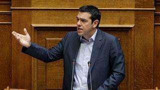 «Κύριε Μητσοτάκη δεν θα γίνετε ποτέ πρωθυπουργός ώστε να καλωσορίσετε τον ομόλογό σας της Β. Μακεδονίας»