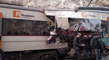 Εκτροχιασμός τρένου στην Ισπανία – Ένας νεκρός