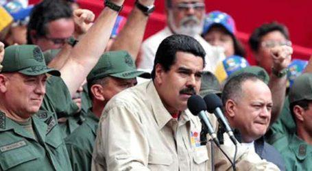 Η Ουάσινγκτον προτρέπει αξιωματικούς στη Βενεζουέλα να λιποτακτήσουν