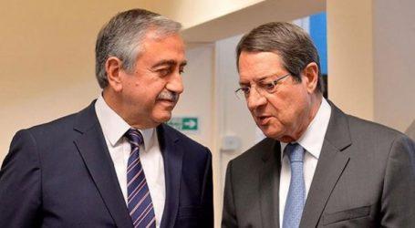 Στις 26 Φεβρουαρίου η συνάντηση Αναστασιάδη-Ακιντζί