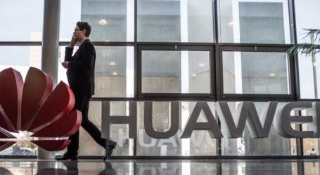 Νέοι νόμοι θα αποκλείσουν την Huawei από τα δίκτυα τηλεφωνίας 5G