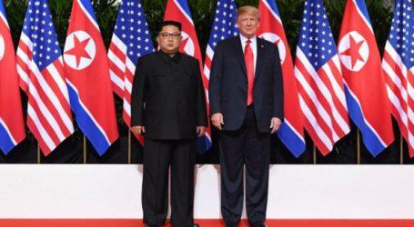 H δεύτερη σύνοδος κορυφής με τον Κιμ θα γίνει στο Ανόι του Βιετνάμ