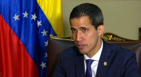 Ο Γκουαϊδό αρνείται να αποκλείσει στρατιωτική επέμβαση των ΗΠΑ, εάν είναι απαραίτητη