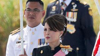 Η αδελφή του βασιλιά και ο αρχηγός της χούντας είναι υποψήφιοι για την πρωθυπουργία