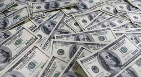 Αύξηση των συναλλαγματικών αποθεμάτων τον Ιανουάριο κατά 1,82 δισ. δολάρια
