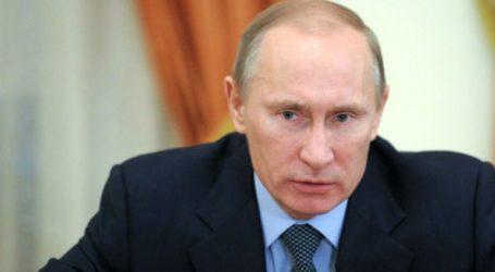 Ο Πούτιν θα επισκεφτεί τη Ρώμη