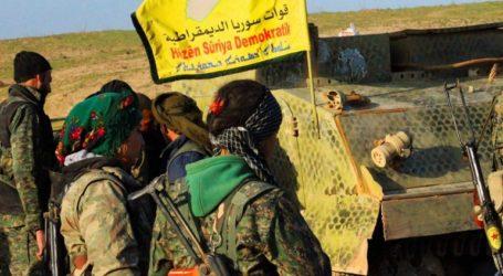 Οι Συριακές Δημοκρατικές Δυνάμεις (SDF) θα επιτεθούν στην περικυκλωμένη πόλη Καμισλί