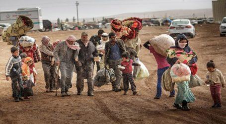 Περισσότεροι από 1.000 Σύροι πρόσφυγες επέστρεψαν στις εστίες τους κατά το τελευταίο 24ωρο