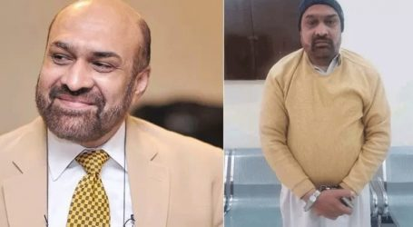 Βίαιη σύλληψη δημοσιογράφου που ασκούσε κριτική στην κυβέρνηση