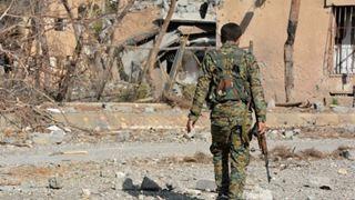 Οι SDF ξεκίνησαν την «τελική μάχη» για την εξάλειψη του Ισλαμικού Κράτους