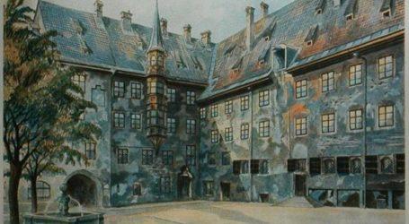 Στα αζήτητα οι πίνακες του Χίτλερ που δημοπρατήθηκαν στη Νυρεμβέργη