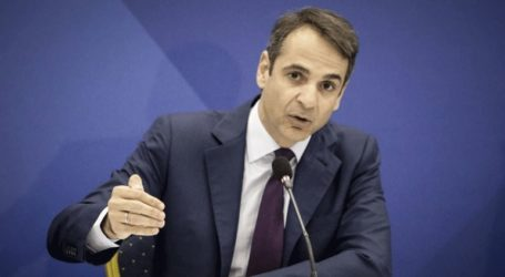 «153 πρόθυμοι βουλευτές ολοκλήρωσαν την τελευταία πράξη μιας εθνικά επιζήμιας Συμφωνίας»