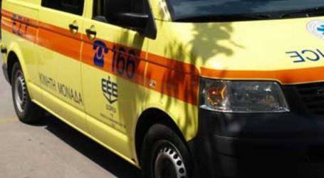 Εξετράπη γεωργικό όχημα και σκοτώθηκε ο 58χρονος χειριστής του