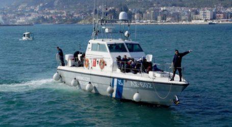 Δεκάδες μετανάστες εντοπίστηκαν σε Σάμο και Αλεξανδρούπολη