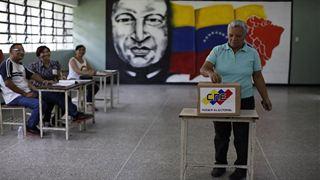 Αμερικανικό σχέδιο απόφασης απαιτεί την προκήρυξη νέων προεδρικών εκλογών στη Βενεζουέλα