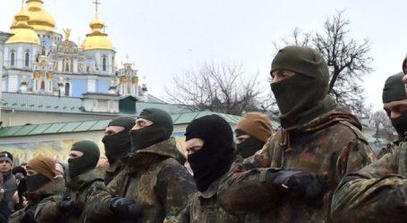 Νέος κύκλος αίματος στο ελεγχόμενο από τους αντάρτες Ντονμπάς της Ουκρανίας