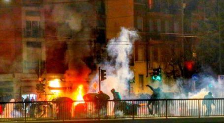 Επεισόδια στο Τορίνο μετά την εκκένωση κατάληψης