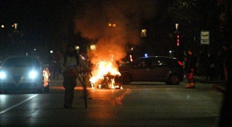 Ιταλία: Συγκρούσεις αστυνομίας-αναρχικών στο Τορίνο
