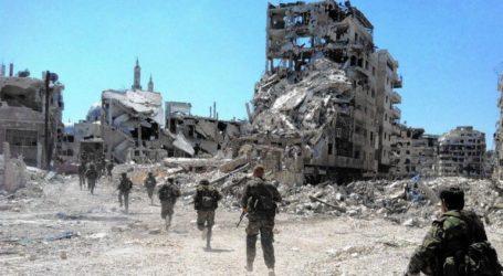 Χιλιάδες άμαχοι παραμένουν εγκλωβισμένοι στην Ντέιρ αλ-Ζορ