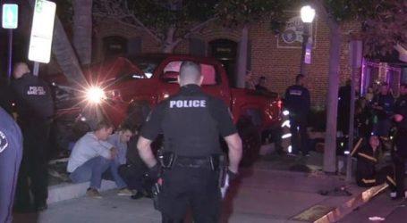 Οδηγός παρέσυρε και τραυμάτισε εννέα πεζούς στο Φούλερτον της Καλιφόρνια
